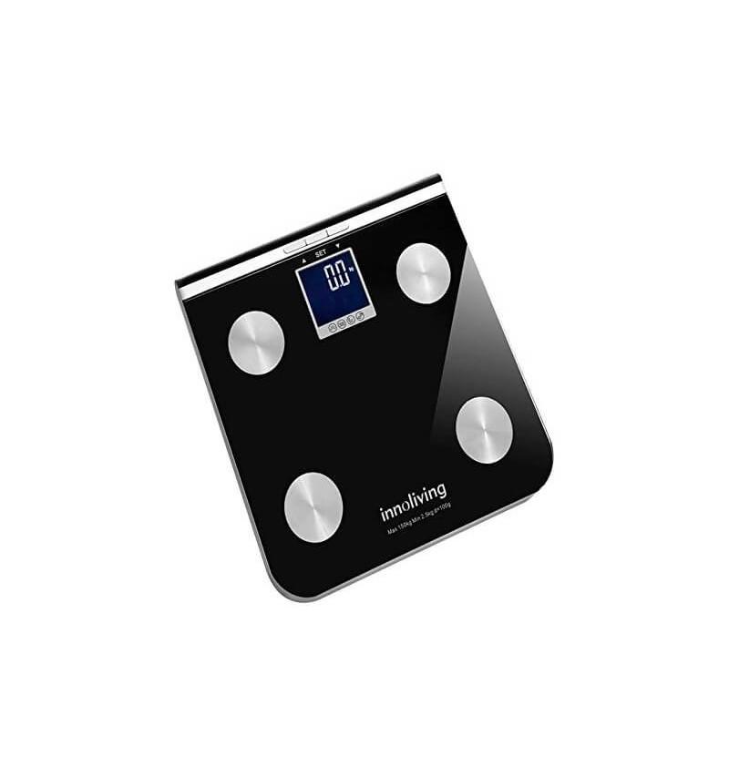 Cantar electronic cu analiza corporala INN-117 - 150 kg