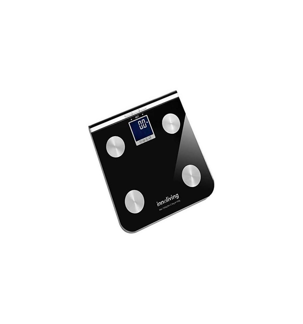 Cantar electronic cu analiza corporala - INN-117 - 150 kg