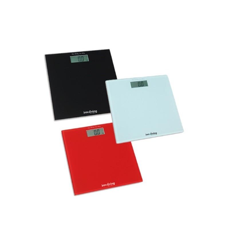 Cantar electronic de baie INN-107 - 180 kg