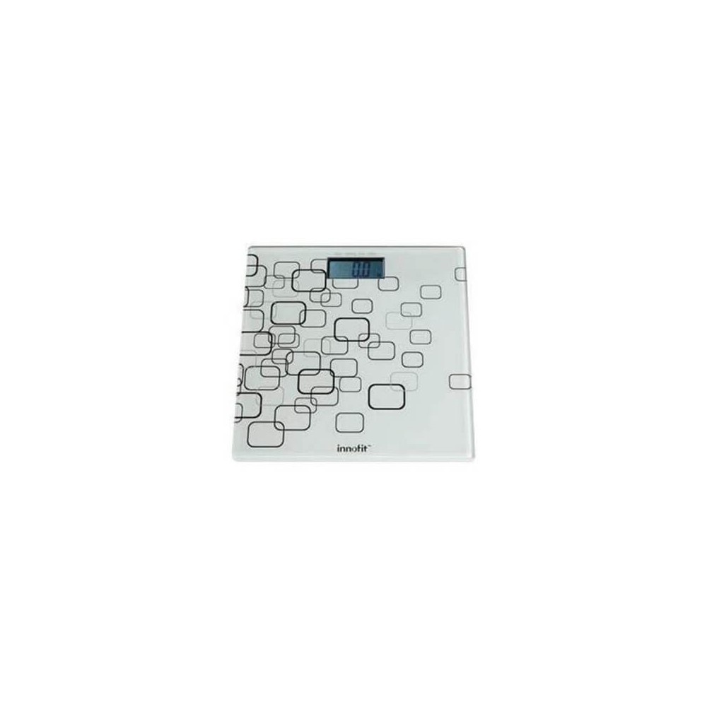 Cantar electronic de baie - INN109 - 180 kg