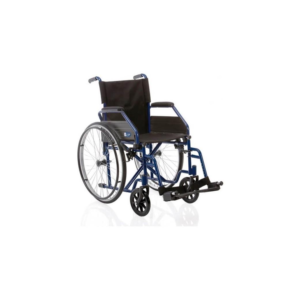Carucior transport pacienti seria Strat 1 - 120 kg - CP102