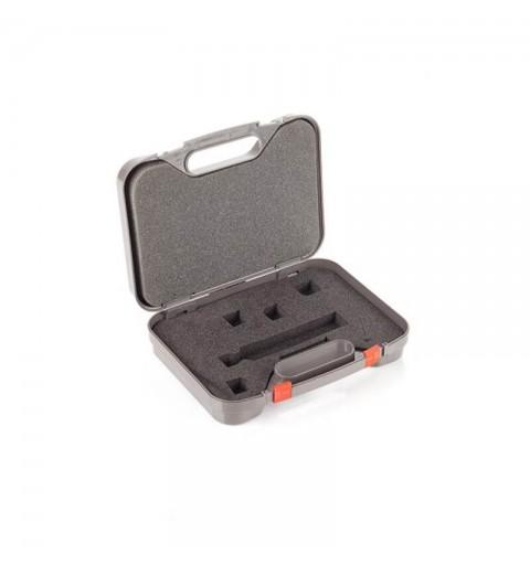 Cutie laringoscop Macintosh - fibra optica - DRV263