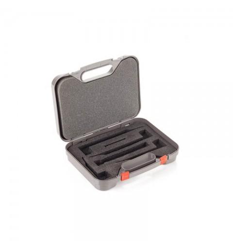 CCutie laringoscop Miller - fibra optica - DRV264