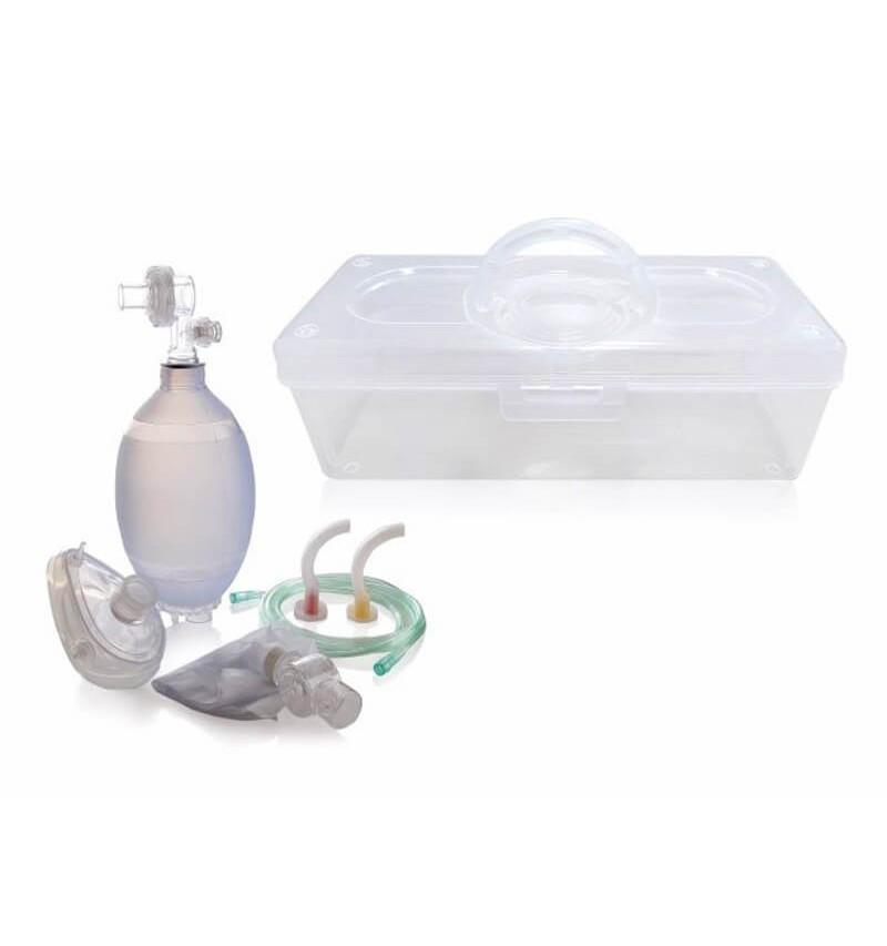 Kit de resuscitare adulti - RA141