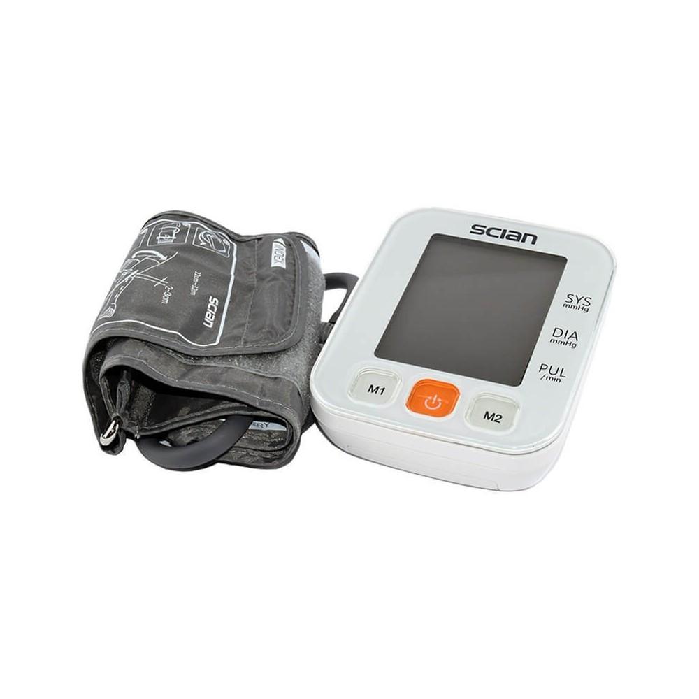 Tensiometru electronic pentru brat cu functie vocala - LD537
