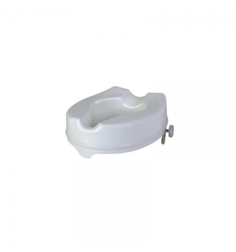 Inaltator wc de 10 cm fara capac - FS666B-100