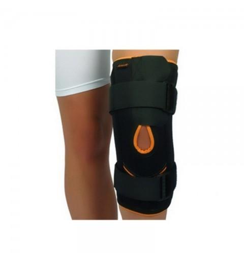 Orteza genunchi obez cu suport rotula si ligamente ARK2104A