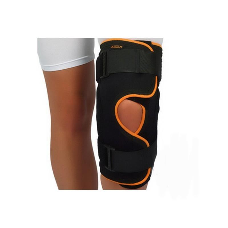 Orteza genunchi obez suport rotula si ligamente - ARK2104AK