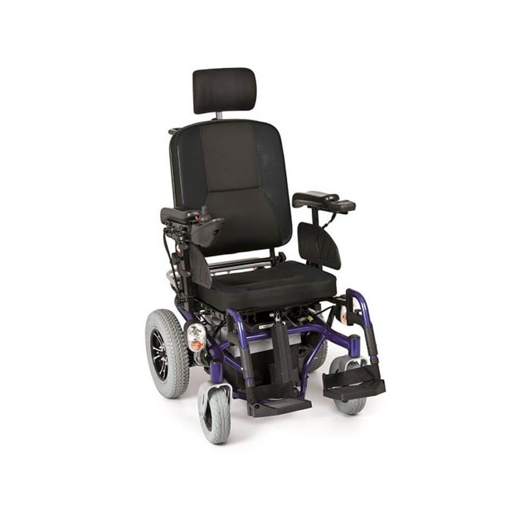 Carucior electric invalizi gama Mobility seria ARIES - CS910BL