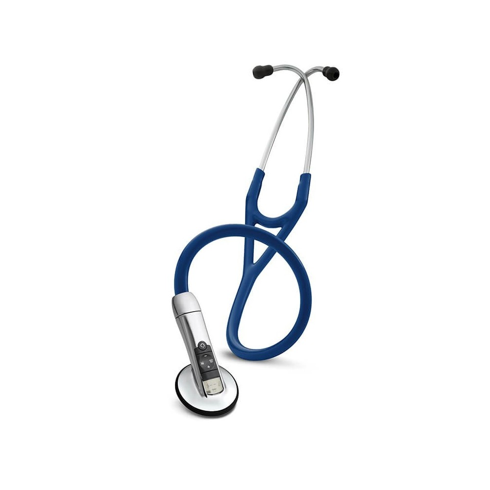 Stetoscop Electronic 3M™ Littmann® Model 3200 cu Bluetooth