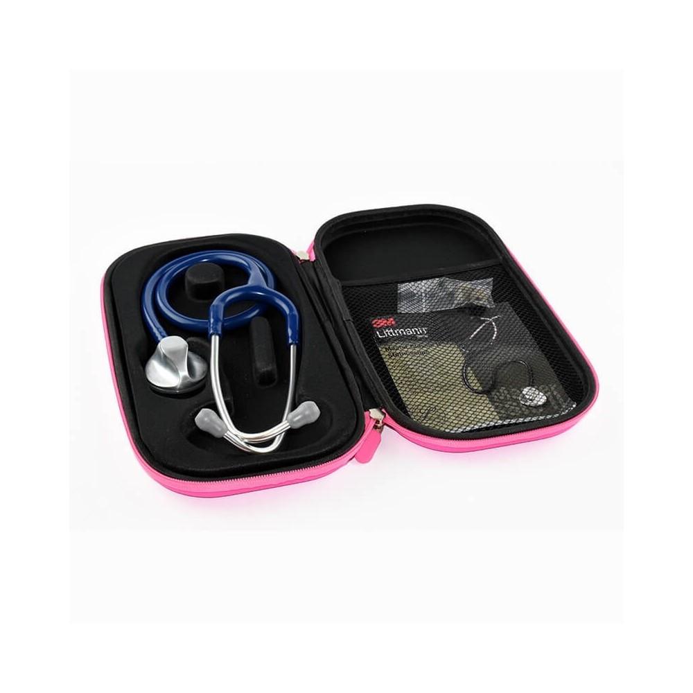 Borseta stetoscop