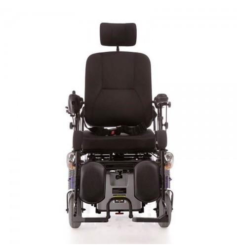 Carucior electric invalizi gama Mobility seria ARIES PRO - CS920BL