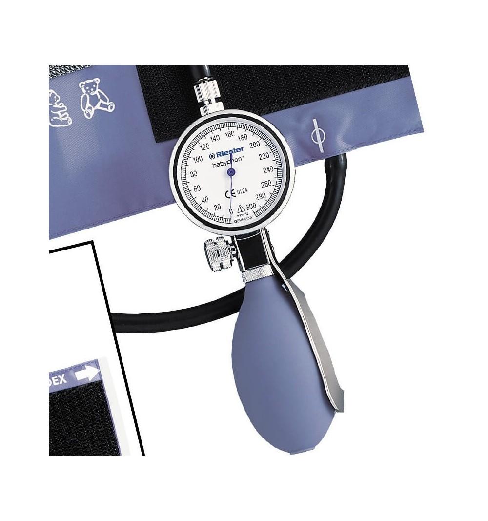 Tensiometru mecanic Riester babyphon® - RIE1440