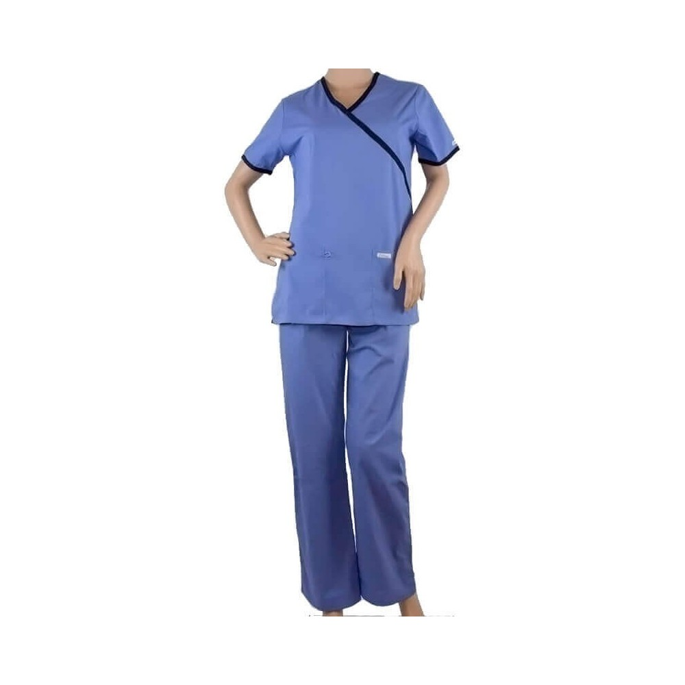 Costum medical LOTUS - LK182 mock