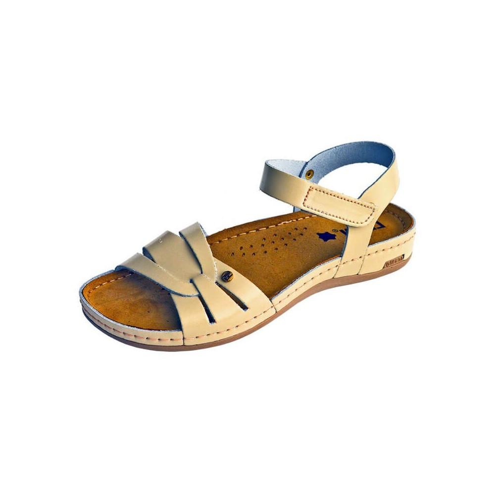 Sandale ortopedice dama Leon 961