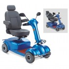 Scooter electric pentru invalizi - FS140 (produs resigilat)
