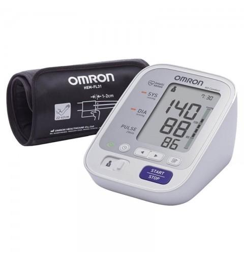 Tensiometru electronic de brat Omron M3 Comfort