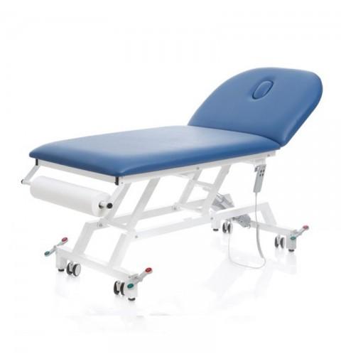 Canapea electrica de consultatie cu roti MORETTI - MI361