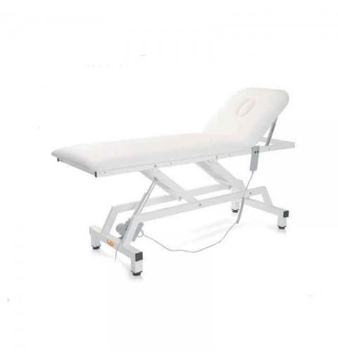 Canapea electrica de consultatie cu roti, blat 60 cm, MORETTI - MI371
