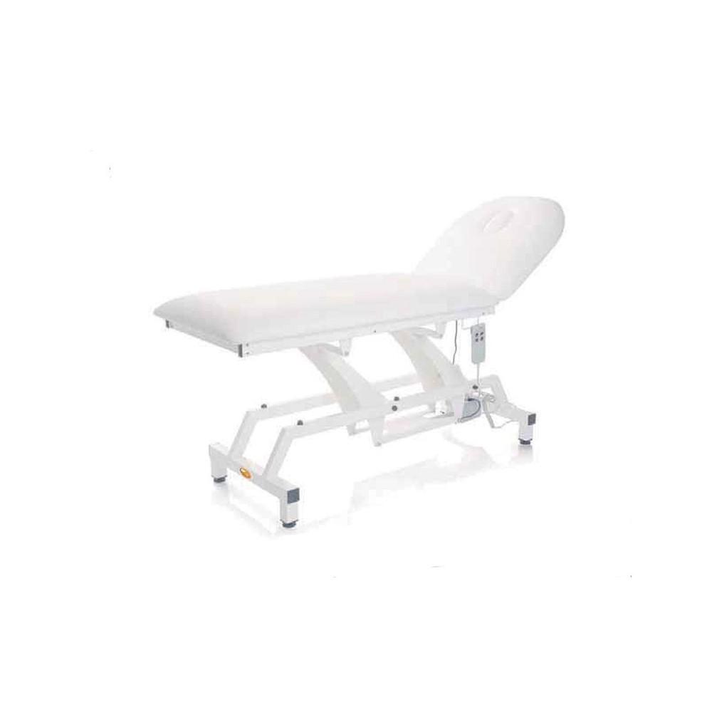 Canapea electrica de consultatie cu roti, blat 90 cm, MORETTI - MI391