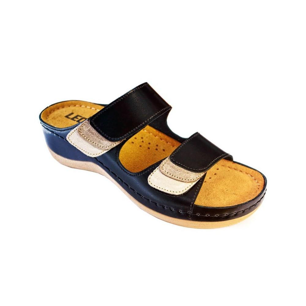 Sandale ortopedice dama Leon 904