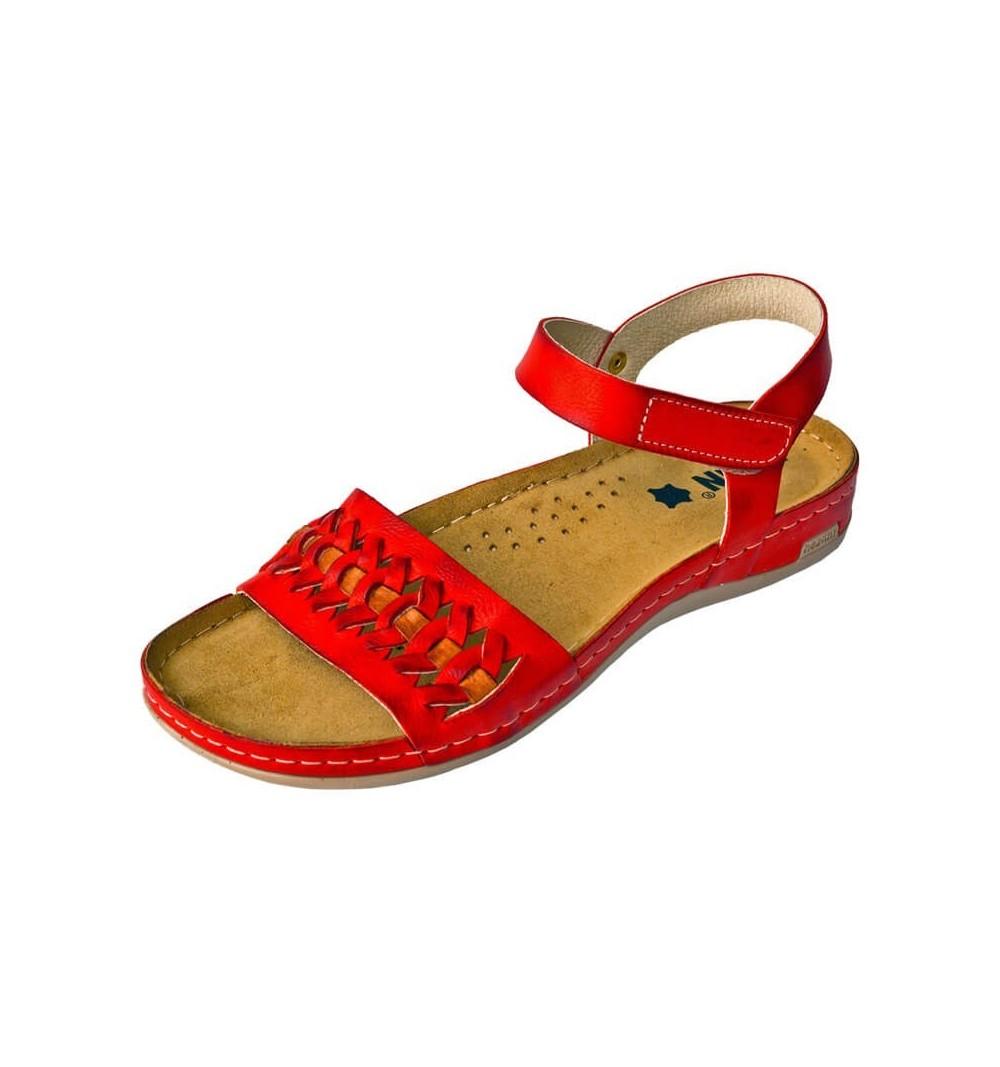 Sandale ortopedice dama Leon 964