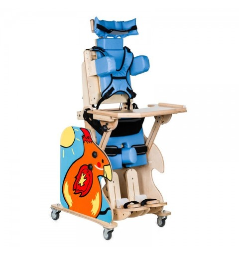 Scaun de reabilitare pentru copii - RAINBOW
