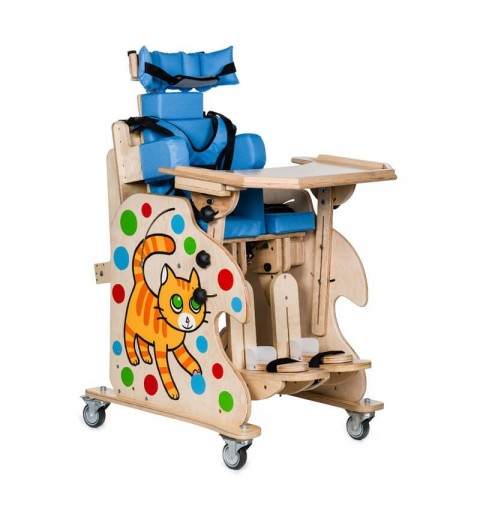 Scaun de reabilitare pentru copii - GATO