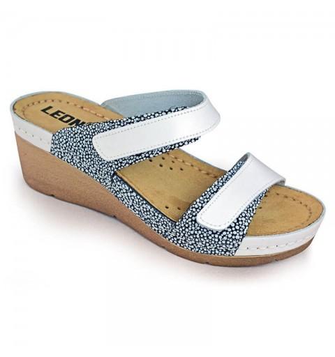 Sandale ortopedice dama Leon 1040