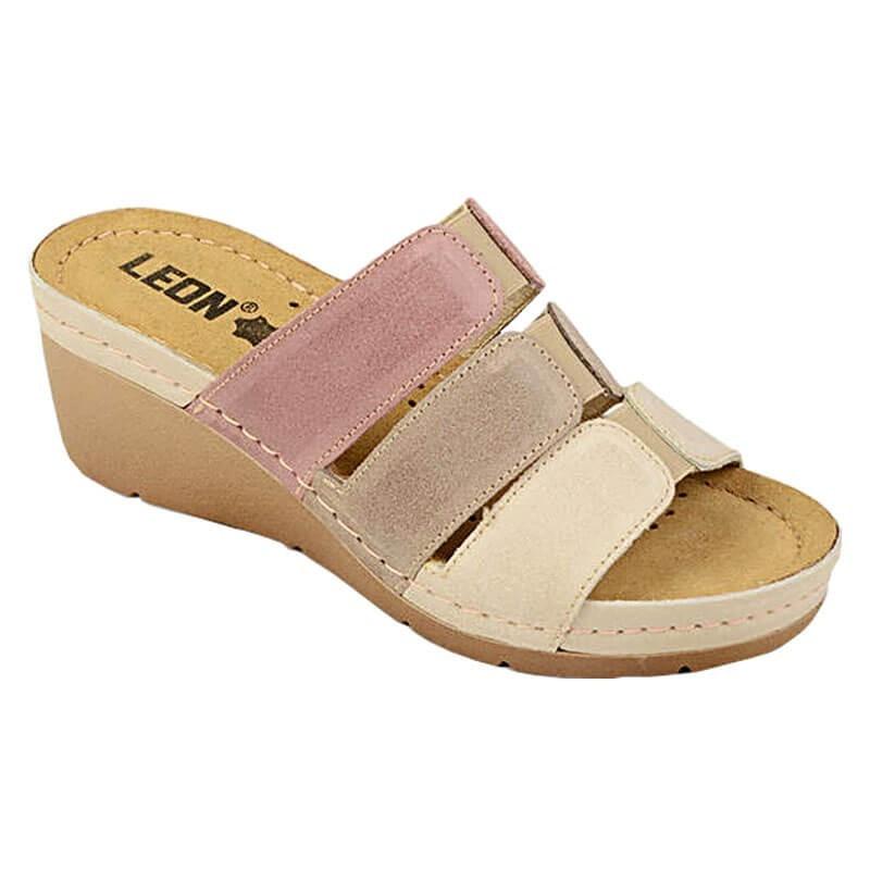 Sandale ortopedice dama Leon 1009