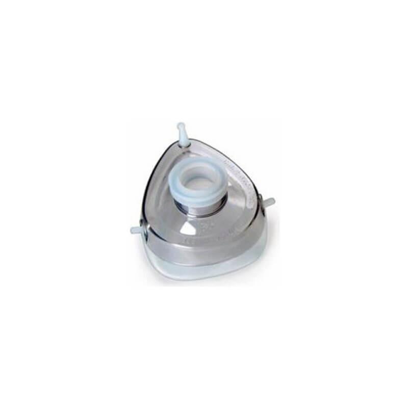 Masca pentru resuscitare de silicon autoclavabila - RA433