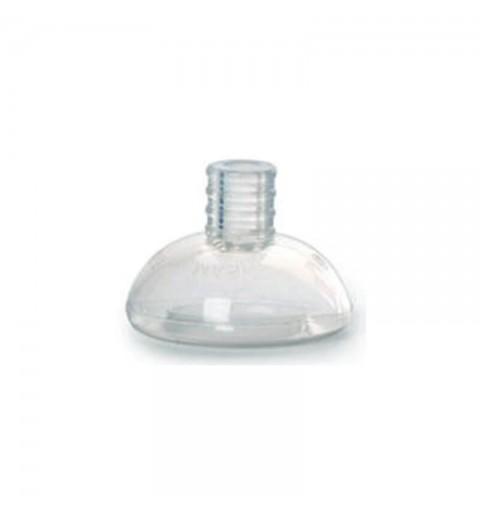 Masca pentru resuscitare de silicon autoclavabila - RA430