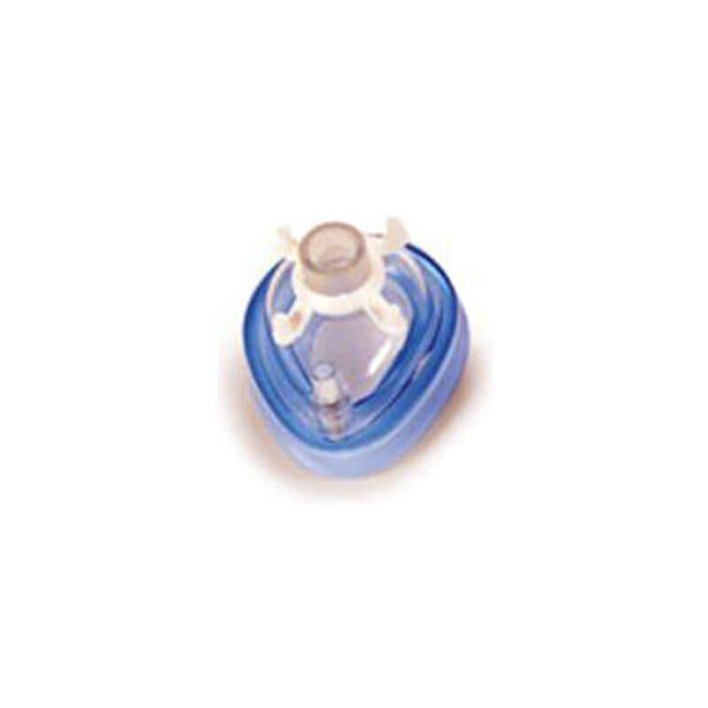 Masca pentru resuscitare din PVC non-autoclavabila - RA440