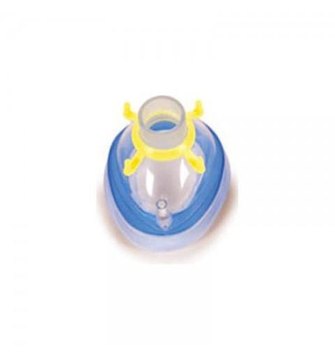 Masca pentru resuscitare din PVC non-autoclavabila - RA442