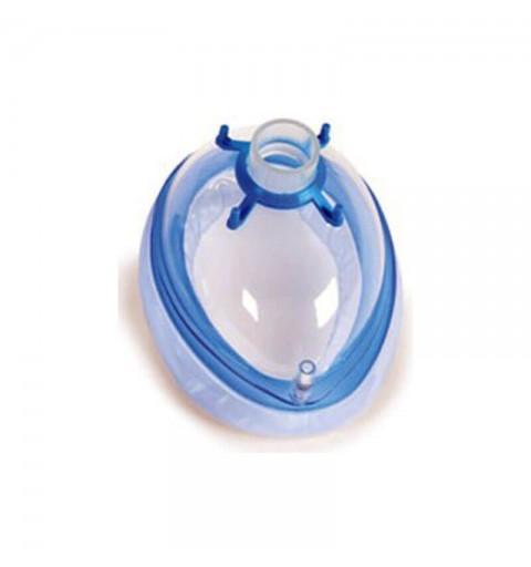 Masca pentru resuscitare din PVC non-autoclavabila - RA445