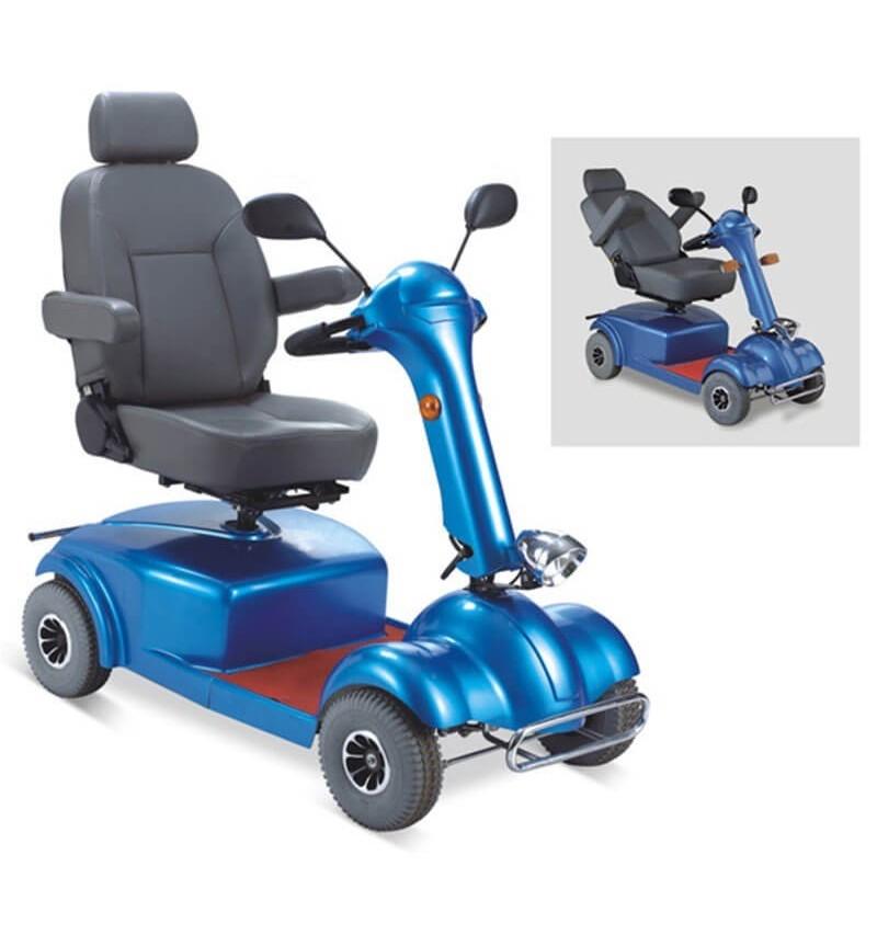 Scooter electric pentru invalizi - FS140