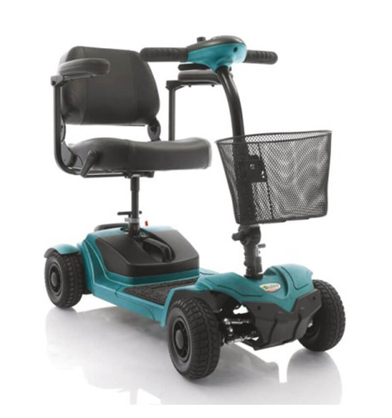 Scooter Electric Pixi pentru invalizi - CM400