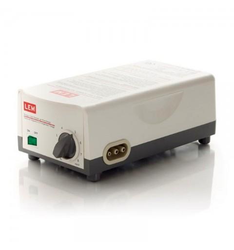 Aparat presoterapie - LTM503, compresor ADVANCE 1000, 3 pompe de reglare