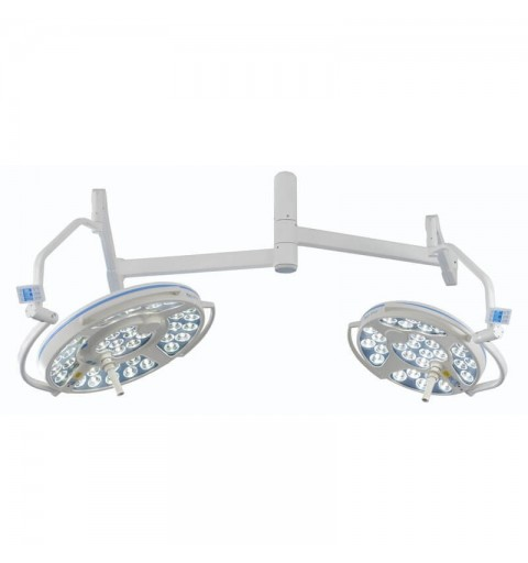 Lampa scialitica, tehnologie LED - Dr. Mach Led