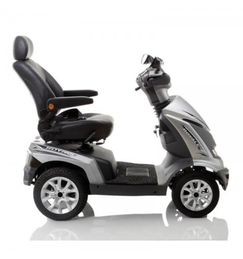 Scooter Electric Royale pentru invalizi - CM720