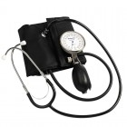 Resigilat: Tensiometru mecanic Riester sanaphon cu stetoscop inclus pentru obezi - RIE1442-142