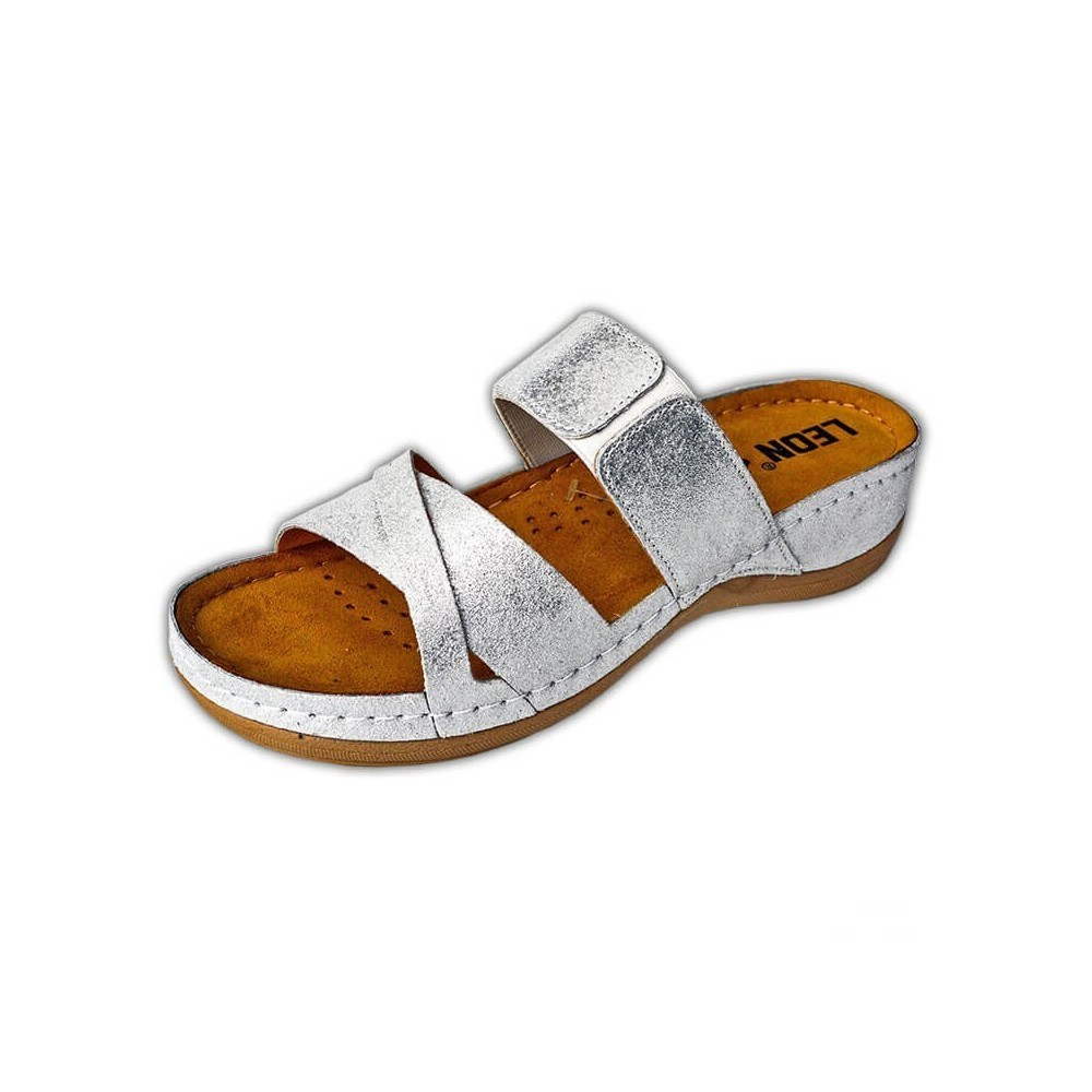 Sandale ortopedice dama Leon 909