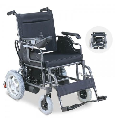 Carucior electric pentru invalizi FS121