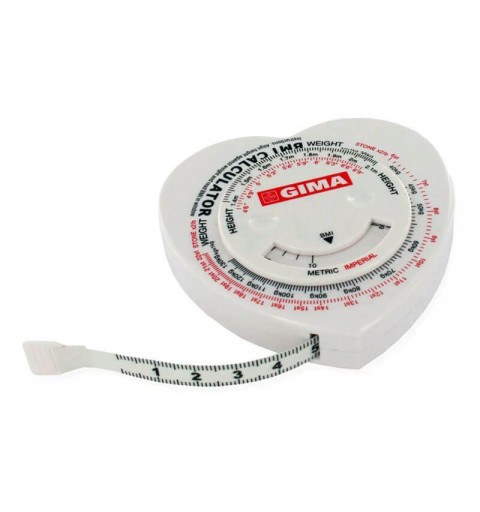 Centimetru cu BMI - GIMA27341