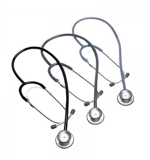 Stetoscop Riester duplex®, capsula din alama placata cu crom