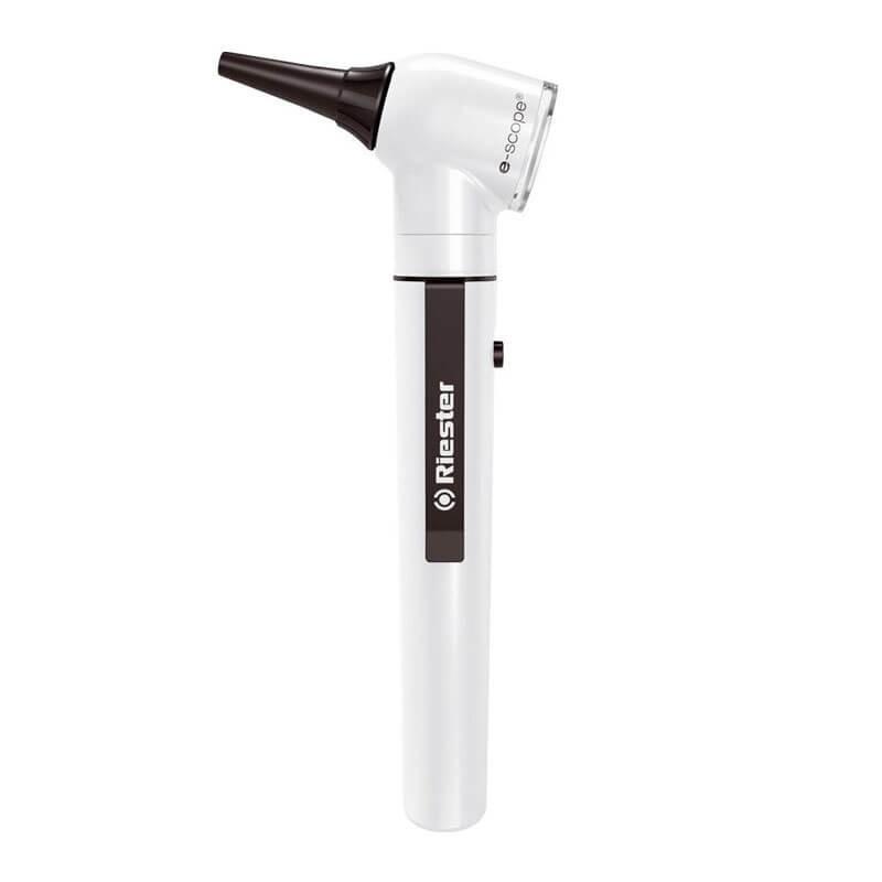 Otoscop LED Riester e-scope F.O. 3,7 V RIE2110-203