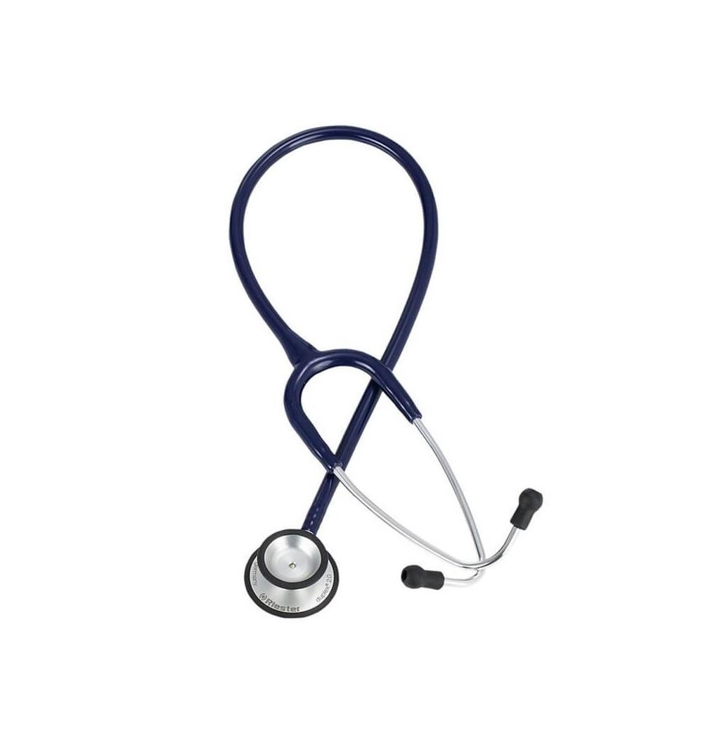 Stetoscop Riester Duplex 2.0, capsula din aluminiu