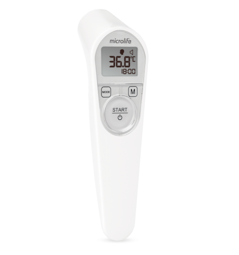 Termometru digital non contact Microlife NC 200
