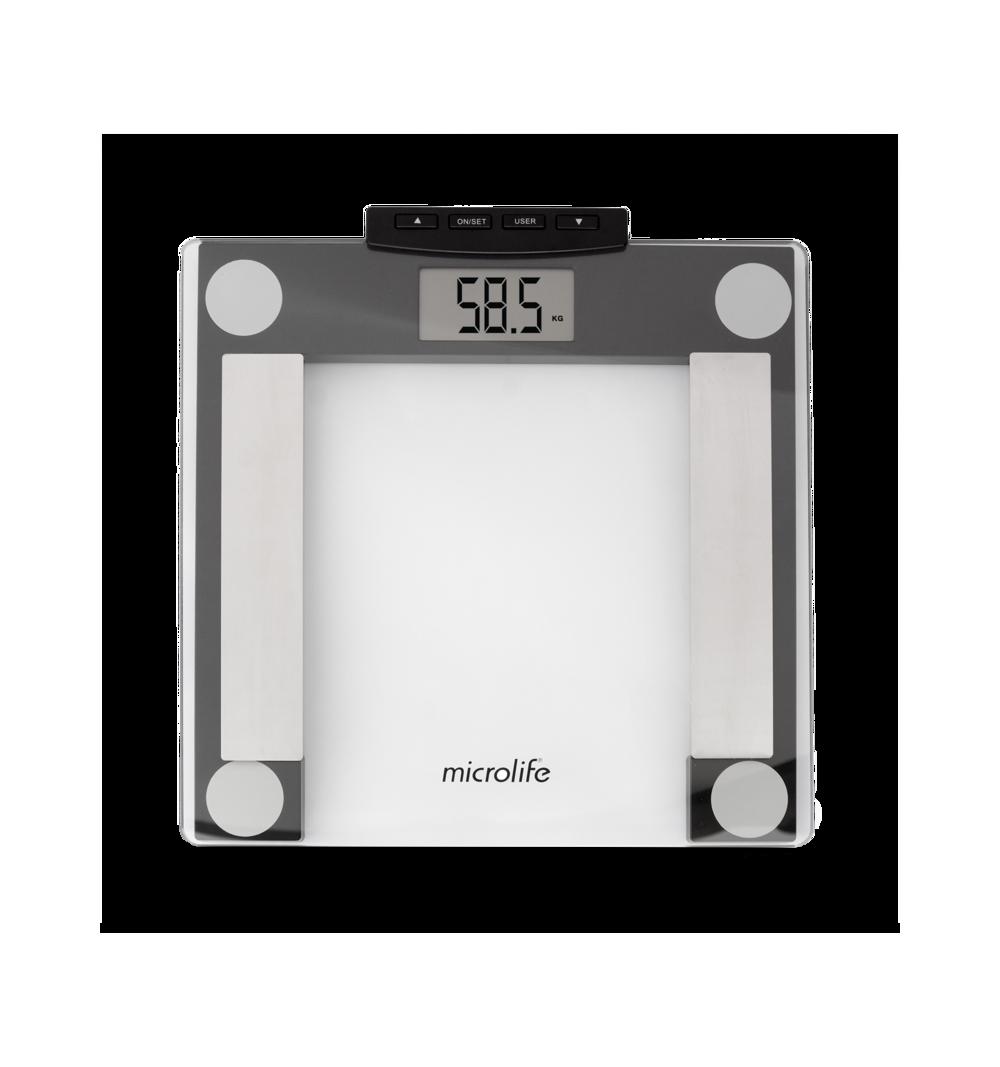 Cantar electronic Microlife WS 80-N