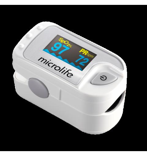 Pulsoximetru de deget Microlife OXY 300